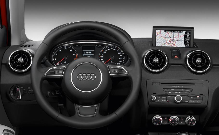 Audi mmi 3g firmware Navigation Plus update 2014