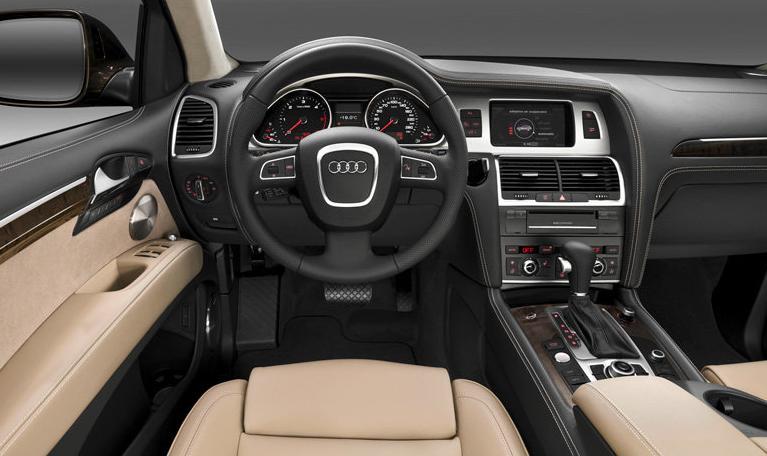 VAG - Aanpassingen voor Audi, Seat, Skoda en Volkswagen